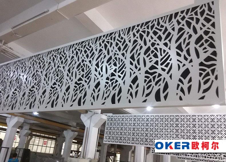 四川幕墙铝板