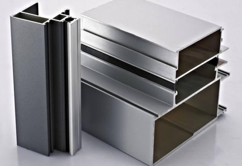 方型铝方通