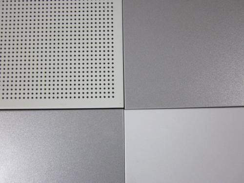 简析铝单板的三种常用表面处理工艺特点