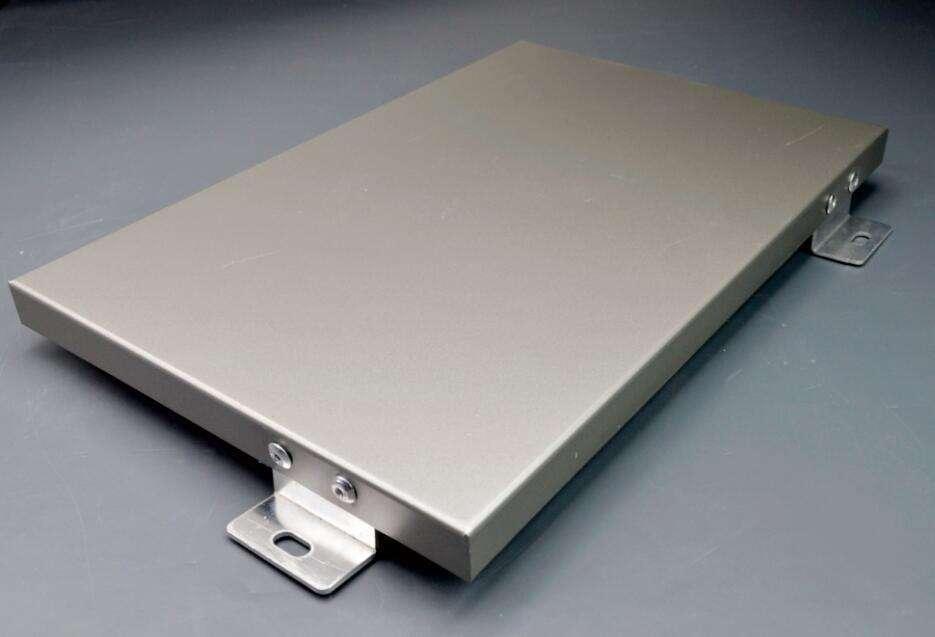 不同厚度的铝单板价格是多少?
