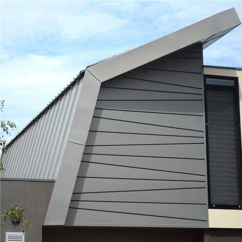 德阳铝单板加工厂家工艺流程