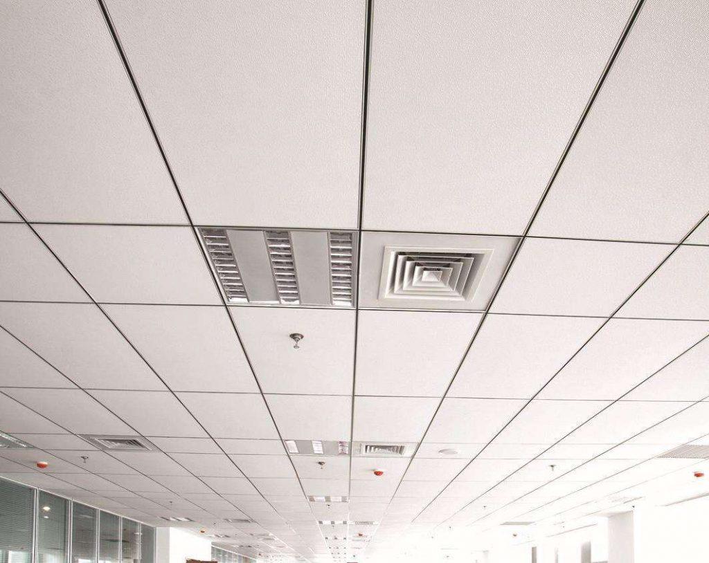铝天花和吊顶有什么区别?