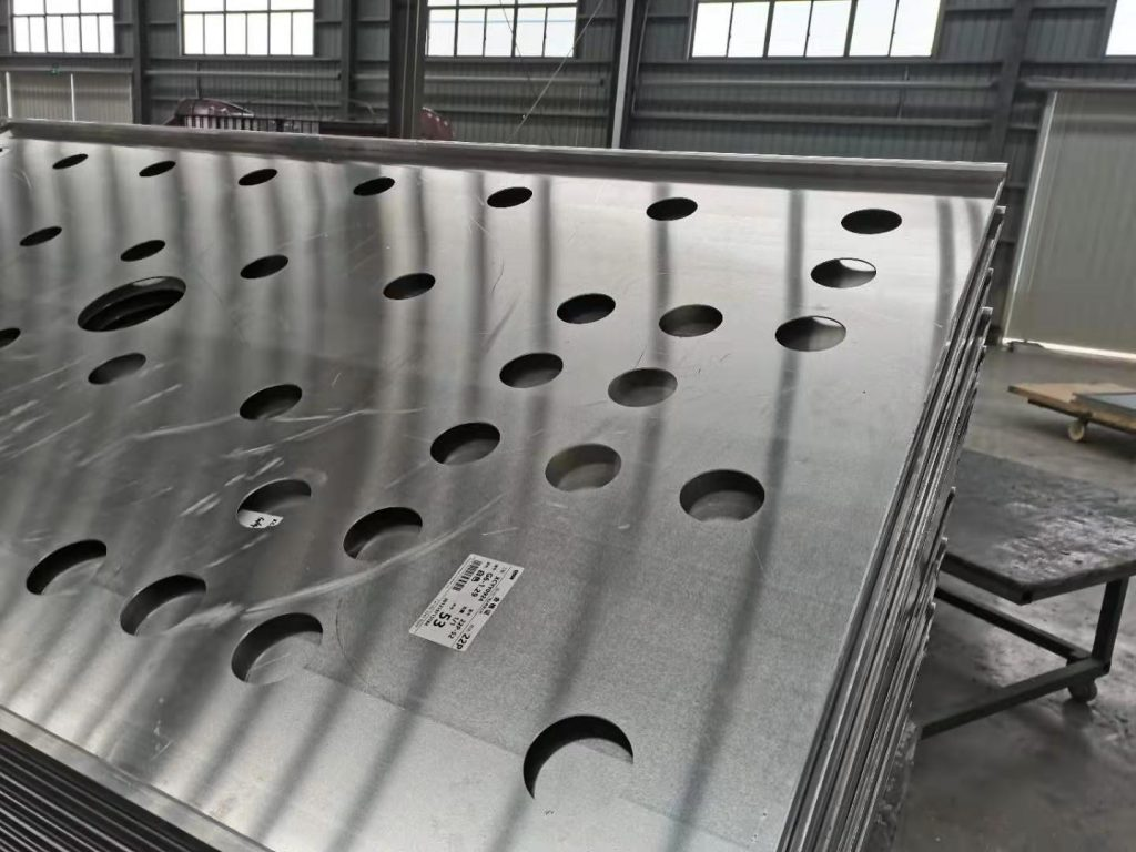 四川穿孔铝单板厂家如何?
