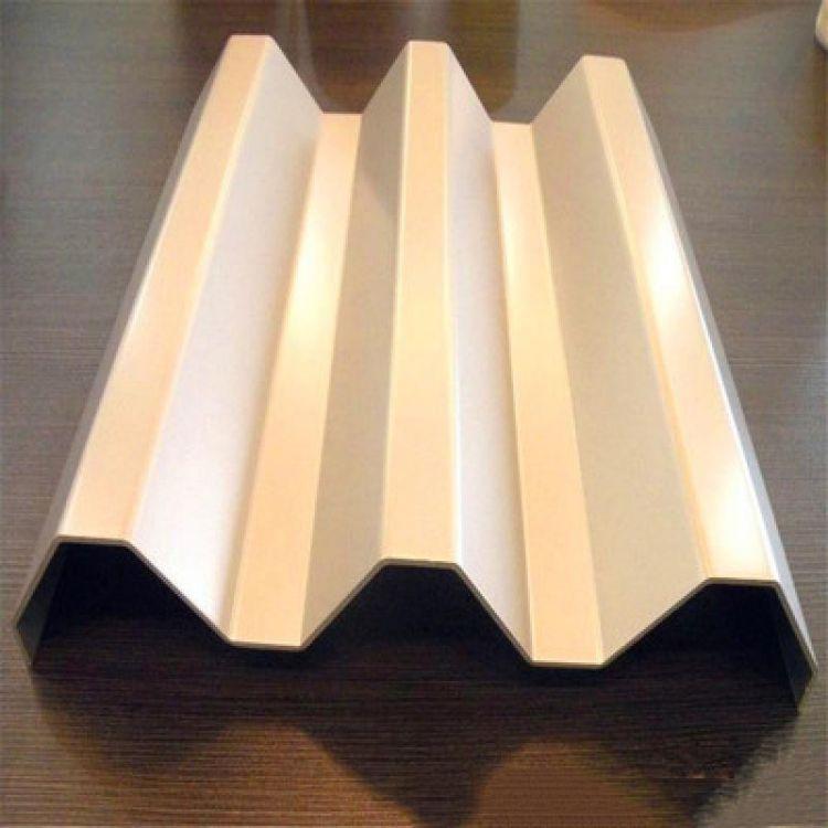 决定铝单板价格的因素有哪些?建议了解