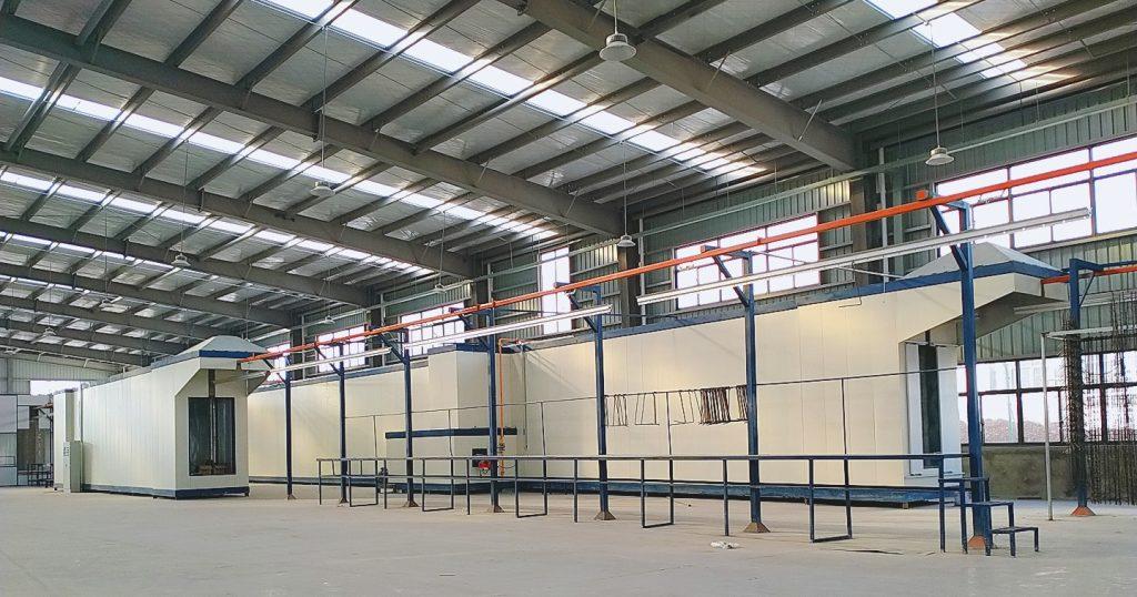 欧柯尔—铝单板生产厂家新变化