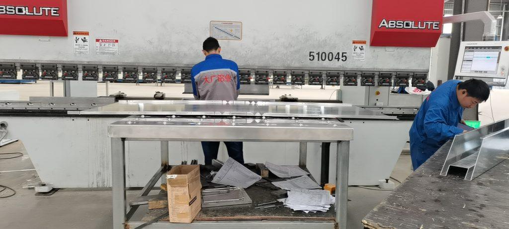 关于四川双曲铝单板生产厂家你选对了吗?
