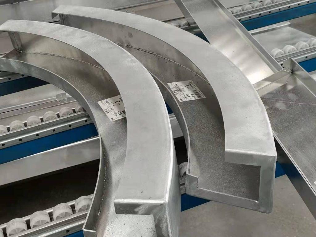 带你了解双曲铝单板厂家的加工流程