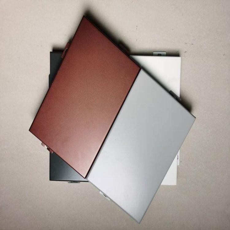 铝单板厂家怎么鉴别才符合标准?戳进来了解!