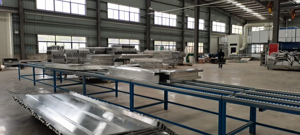 铝单板厂家在市场如何创新?