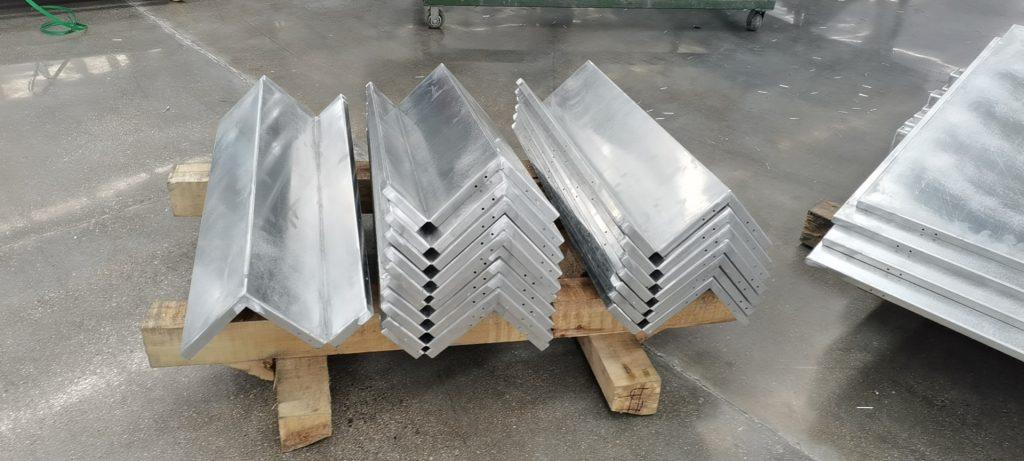 双曲铝单板厂家拥有的核心竞争力是什么?