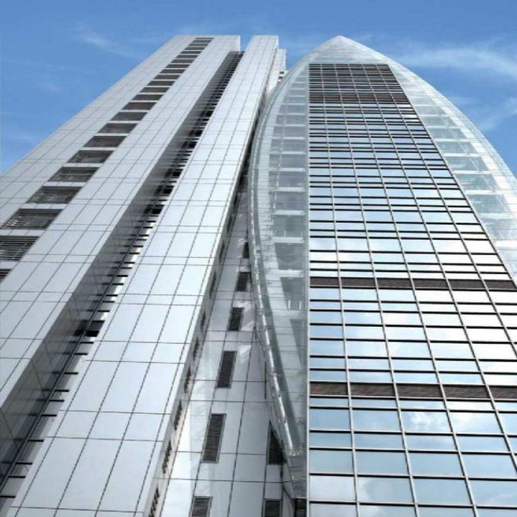 建筑适用幕墙铝单板的细节特点