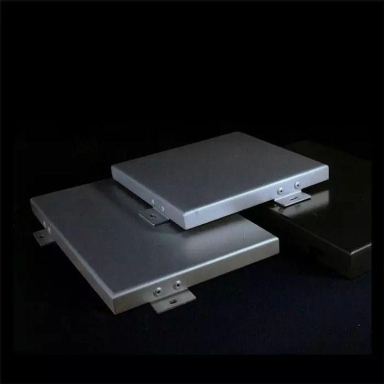 关于留缝与密拼的铝单板安装方式,哪种更具有优势?